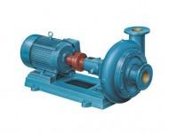 PW型离心式污水泵
