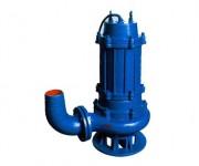 QW型防爆潜水排污泵