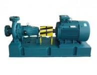 MZA化工流程泵
