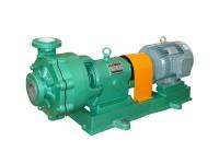 UHB-ZK耐腐蚀耐磨砂浆泵