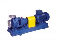 IH型不锈钢泵